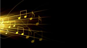 Light in música