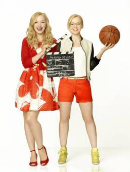 Liv and Maddie wallpaper called Liv and Maddie