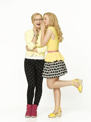 Liv and Maddie wallpaper entitled Liv and Maddie