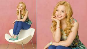 Liv and Maddie দেওয়ালপত্র possibly with a ককটেল dress, a chemise, and attractiveness called Liv and Maddie