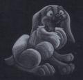 Lop-Eared Rabbit - bunny-rabbits fan art