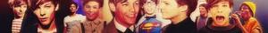 Louis tomlinson banner