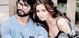 Lovely Alia Shahid ( Shandaar Pair )