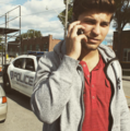 Luke Bilyk - lost-girl photo