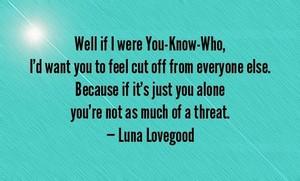 Luna Quote