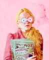 Luna - harry-potter fan art