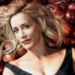 Lynette in the apples - desperate-housewives icon