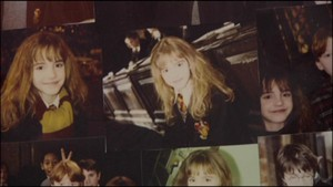 Makeup with Hermione [HP6]