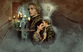 Mary and Francis - reign-tv-show wallpaper
