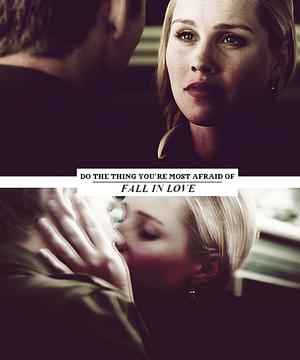 Matt and Rebekah