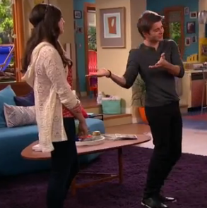 Max and Phoebe
