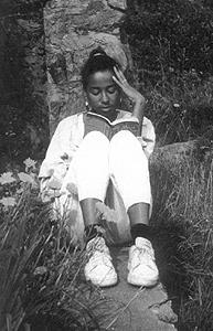 May Ayim-May Opitz Sylvia Andler-(3 May 1960 – 9 August 1996 )
