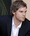 Michael C. Hall - hottest-actors photo