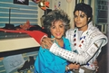 Michael Jackson - HQ Scan - Capain EO  - michael-jackson photo