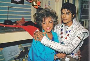 Michael Jackson - HQ Scan - Capain EO