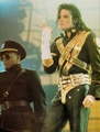 Michael Jackson - HQ Scan - Dangerous Tour - michael-jackson photo