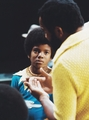 Michael Jackson - HQ Scan - Goin Back To Indiana show'71 - michael-jackson photo