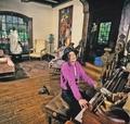 Michael Jackson - HQ Scan - Neverland Photosession - Harry Benson (1993) - michael-jackson photo