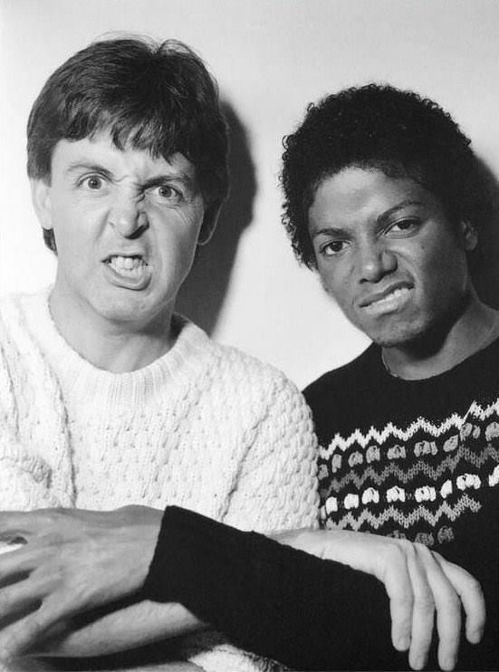 Michael & Paul ( Full Image )