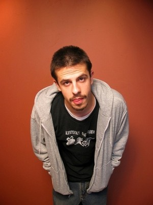 Micheal David Larsen - Eyedea(November 9, 1981 – October 16, 2010)