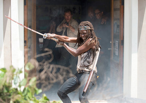 6x03 ~ Thank Du ~ Michonne