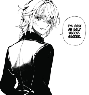 Mika (Alone's Little Brother)