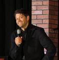 Misha at ChiCon  - misha-collins photo