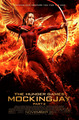 the-hunger-games - Mockingjay pt.2 poster wallpaper