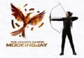 the-hunger-games - Mockingjay pt.2 wallpaper