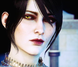 Morrigan | Dragon Age: Inquisition