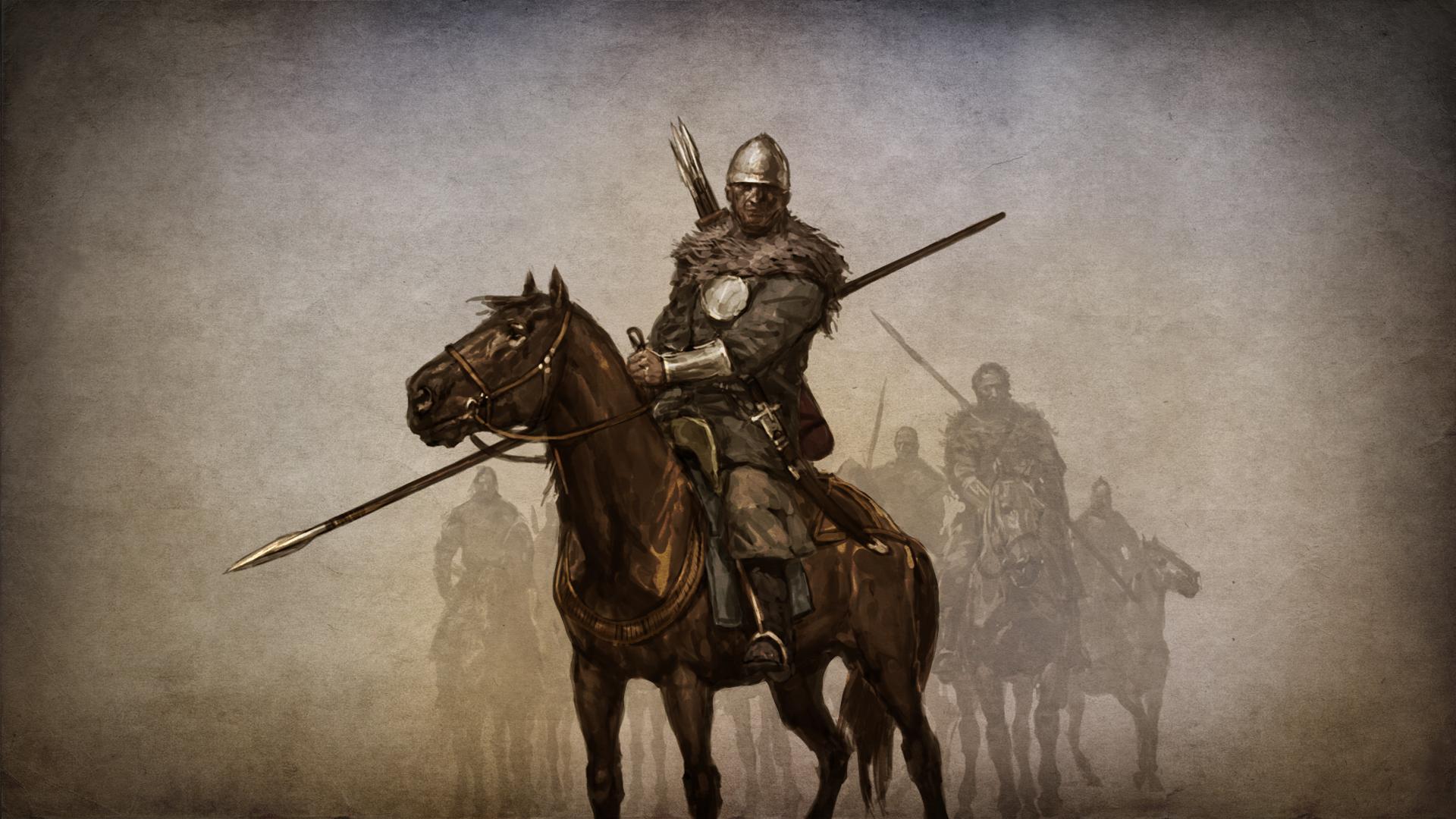 Моды на Warband » Все о Mount & Blade