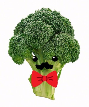 Mr.Broccoli
