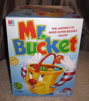Mr. Bucket (1992)