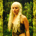 My favorite Daeny's icons <3 - daenerys-targaryen icon