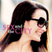 My favorite SATC icon - sex-and-the-city icon