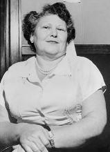 Nannie Doss - Nancy Hazel( November 4, 1905 – June 2, 1965)