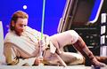 Naughty Jedi!