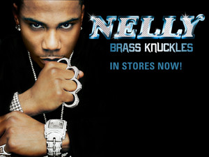 Nelly Brass Knuckles