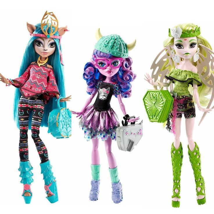 Nuova Monster High38936422Fanpop foto di Ghouls 4Rjc35ALq