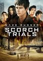 New Scorch Trials posters - the-maze-runner photo