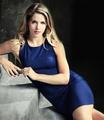 New promotional photo for Arrow Season 4 - emily-bett-rickards photo