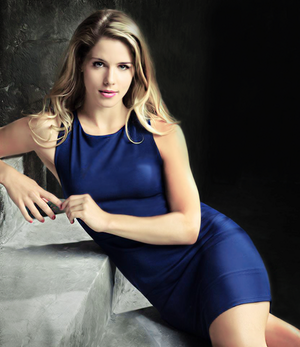 New promotional foto for arrow Season 4