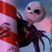 Nightmare Before Christmas - tim-burton icon