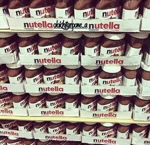 Nutella-tumblr