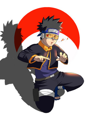 Obito of the Uchiha Clan