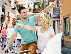 Olicity Travels