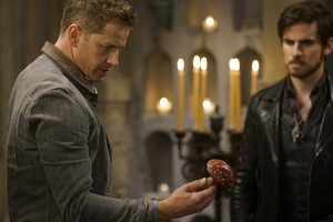 Once Upon A Time - Episode 5.06 - The Bear and the Bow