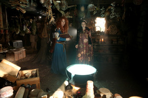Once Upon A Time - Episode 5.06 - The ours and the Bow