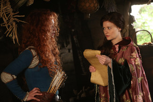 Once Upon A Time - Episode 5.06 - The भालू and the Bow