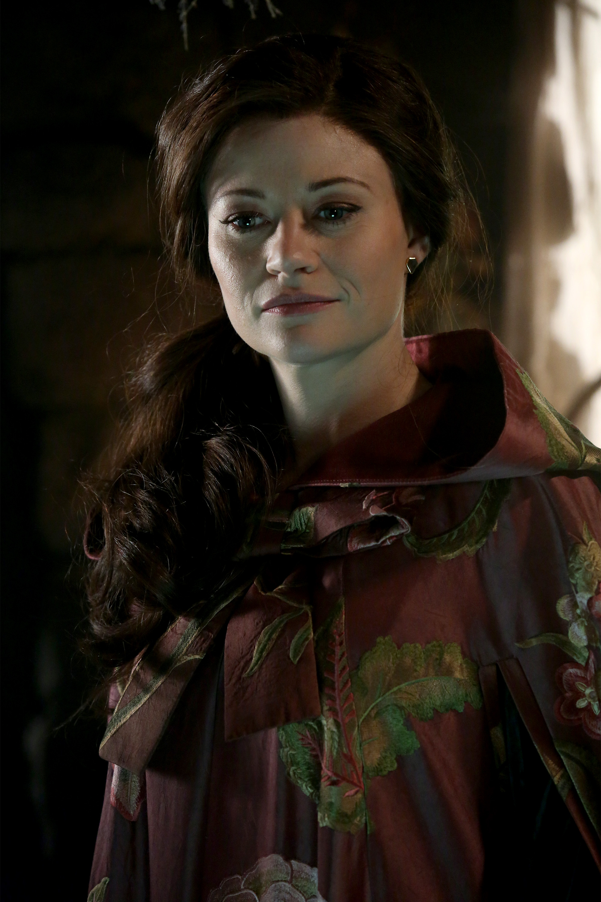 once upon a time when clara got a boyfriend While the charmings prepare for the upcoming wedding festivities, the wicked witch aims to take the fight to the black fairy during sunday's episode of once upon a time.